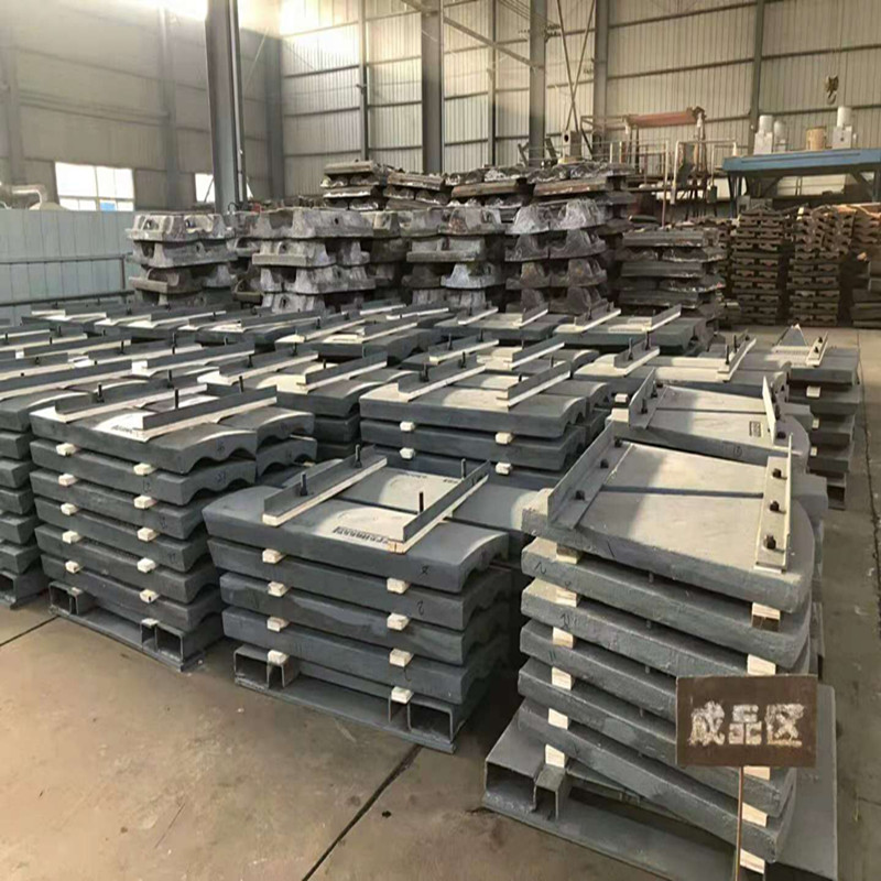 Mining Mill Lining Plate/Wear-Resisant Products