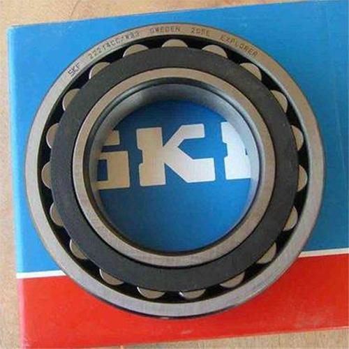 Imported bearings
